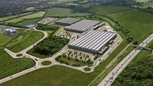 Jaguar produira 150°000 voitures par an à Nitra.