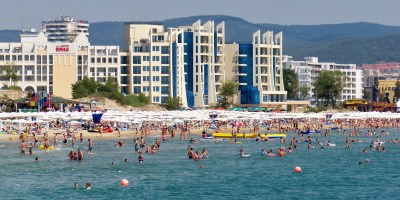 340 000 touristes britanniques s'étaient rendus en Bulgarie depuis le début de l'année