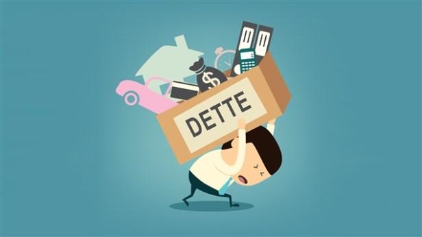 La dette mondiale dépasse actuellement 86 000 dollars par personne
