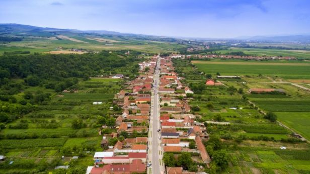 Ciugud - Roumanie