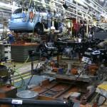 Ces dernières années, le secteur de l'automobile a été parmi ceux qui ont pu attirer le plus grand nombre de sociétés étrangères.