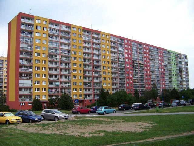 Les logements préfabriqués ont été utilisés dans de grands projets dans toute l'Europe d'après-guerre.