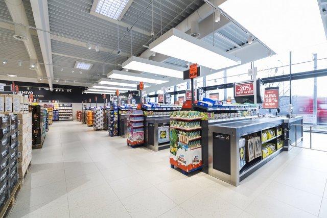 Les Tchèques aiment faire du shopping