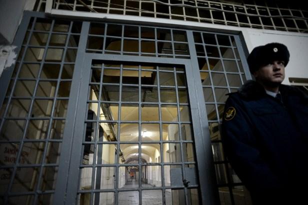 La législation a établi de nouvelles règles pour recalculer le temps passé en détention provisoire en prison quelques jours après le prononcé de la peine.