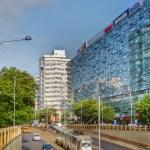 La marché Roumain en baisse sur les prix de l'immobilier