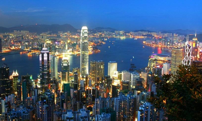 Hong Kong, la ville la plus chère pour les expatriés