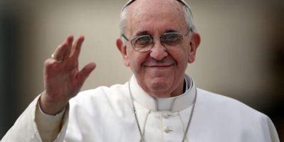 Le pape François à la rencontre des Hongrois