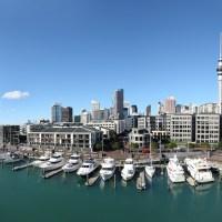 Le rapport considérait que les prix de l'immobilier en Nouvelle-Zélande étaient surévalués, avec une note de 179 dans son indice de valorisation, seul Hong Kong étant noté à 203.