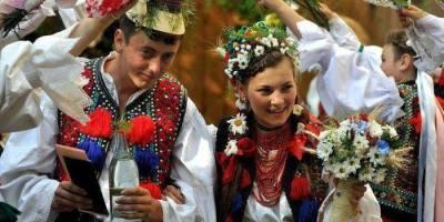 La Roumanie est un pays très catholique où le mariage est important