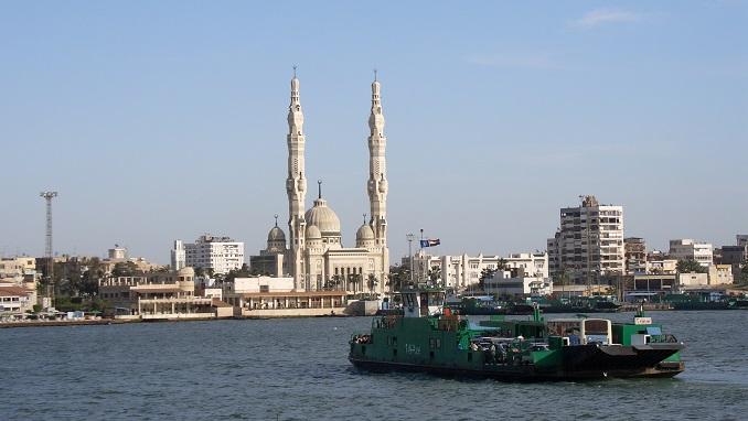 L'Egypte et la Russie sur le point de conclure les négociations sur la zone industrielle de Port Said