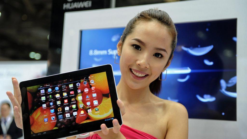 Huawei: l'histoire d'une entreprise controversée