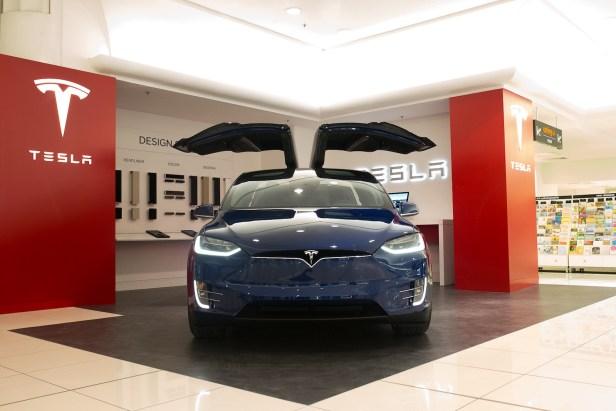 Tesla-store-Adelaide