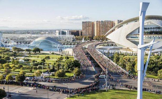 Valencia Trinidad Alfonso Marathon