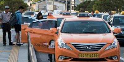 Le gouvernement métropolitain de Séoul sévit contre les chauffeurs de taxi qui arnaquent les touristes étrangers