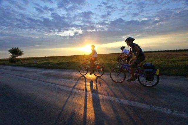 cycling-romania