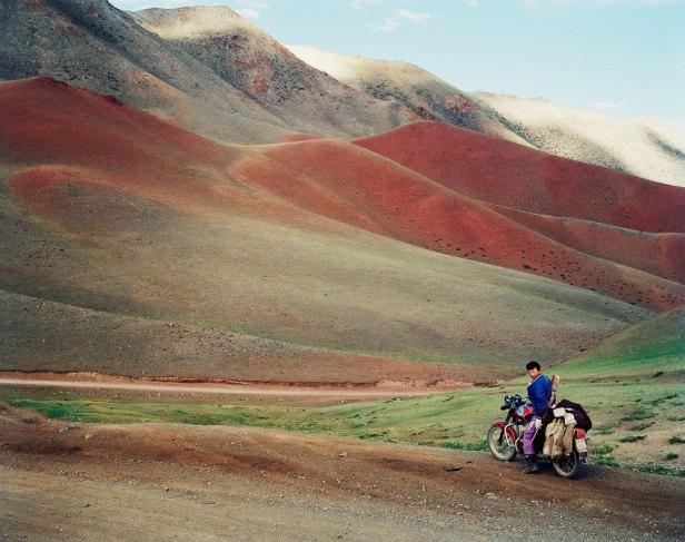 Mongolia/ Frédéric Lagrange