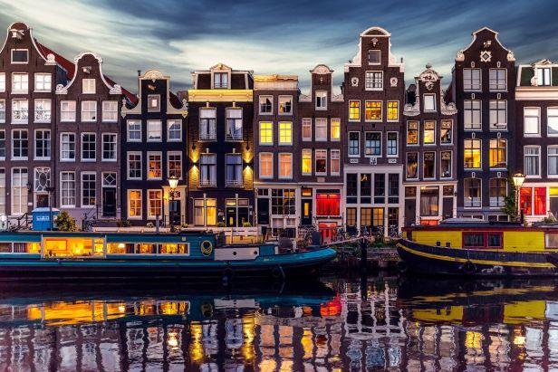 Amsterdam-4K