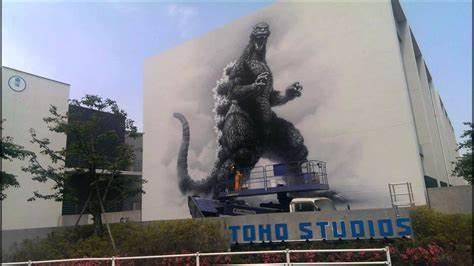 Toho Studios