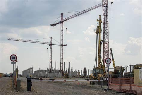 Hongrie Industrie