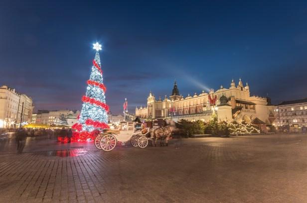 Les 10 plus belles villes de Pologne