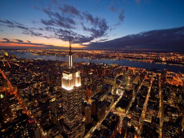Comment pComment passer une semaine à New Yorkasser une semaine à New York