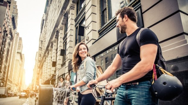 New York rencontres