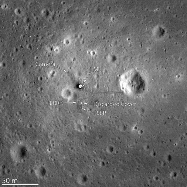 Apollo / 11