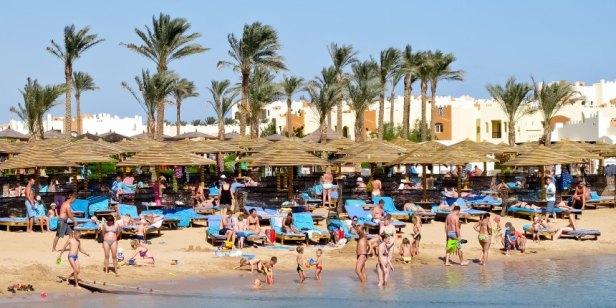 Ägypten Tourismus