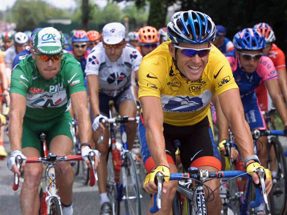Dopage: Lance Armstrong n'a aucun regret et «referait tout ce qu'il a fait»