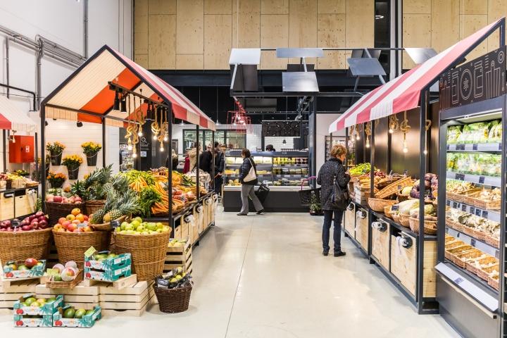 Les prix des denrées alimentaires en Slovaquie ont le plus augmenté dans l'UE