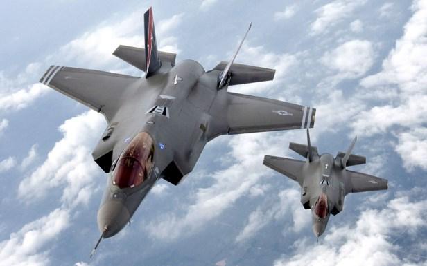 La Pologne veut acheter 32 F-35 à Lockheed Martin