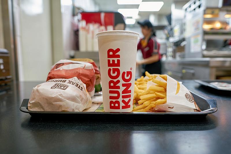 Un groupe polonais investit 42 millions d'euros dans l'expansion de Burger King en Roumanie