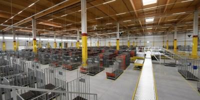 La poste autrichienne sent déjà la nouvelle concurrence dans le secteur des colis: en décembre 2018, elle ne livrait que 115 000 colis par jour, contre 122 000 l'année précédente.
