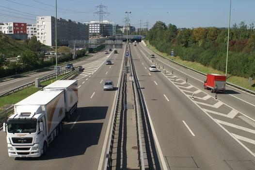 Trafic avec la Bavière L'Autriche veut supprimer les péages près de la frontière