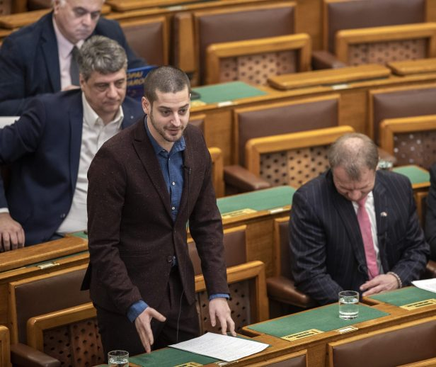 Hongrie LMP appelle à des salaires plus élevés dans les services sociaux et les soins de santé