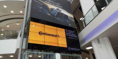 Des milliards de pertes chez le fournisseur Continental craignent également le boom de la voiture de 2020 chez maue