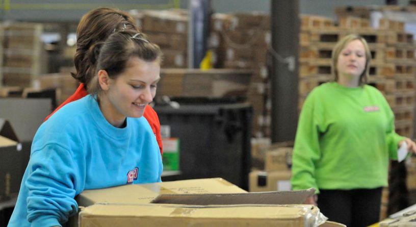 La Pologne en concurrence pour les travailleurs ukrainiens