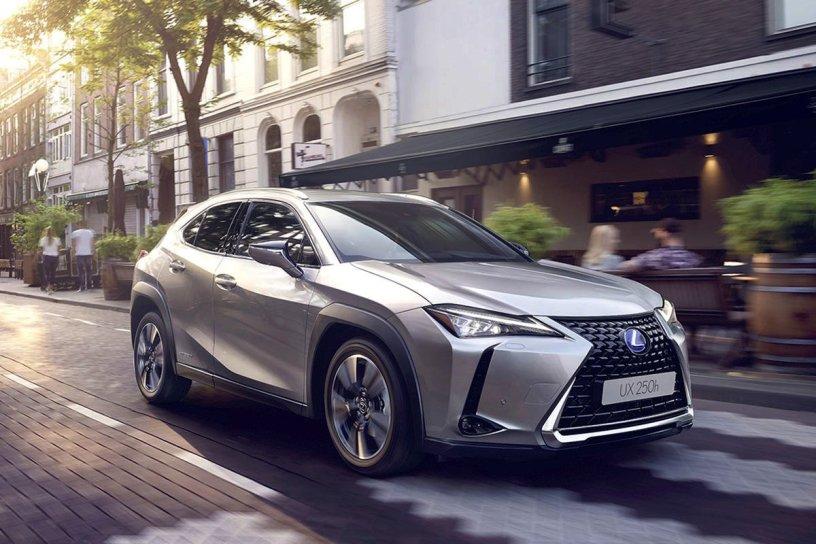 Le SUV compact viendra en 2020 en Chine et dans certains pays européens, a déclaré le constructeur.