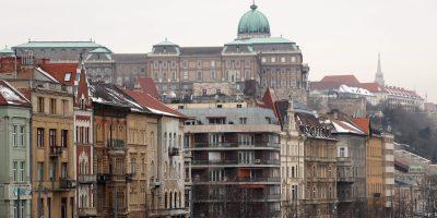Plus de 12 350 maisons ont changé de mains en Hongrie en juillet
