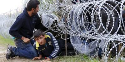 Le risque élevé tient au fait que, malgré quelques développements positifs, les autorités hongroises n'ont pas mis en œuvre les mesures appropriées pour protéger les mineurs tout en entravant le travail des organisations civiles dans ces zones