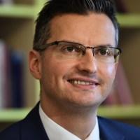 """Invité à commenter ce qui se passe avec les plans, le Premier ministre Marjan Šarec a déclaré qu'une décision n'était pas encore prise, car les experts """"examinaient toujours les questions""""."""