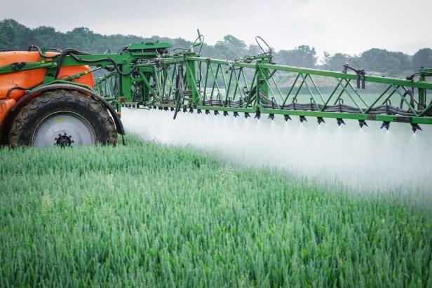 L'Autriche aurait été le premier pays de l'UE à appliquer une interdiction de l'herbicide après que les députés eurent approuvé l'interdiction en juillet.