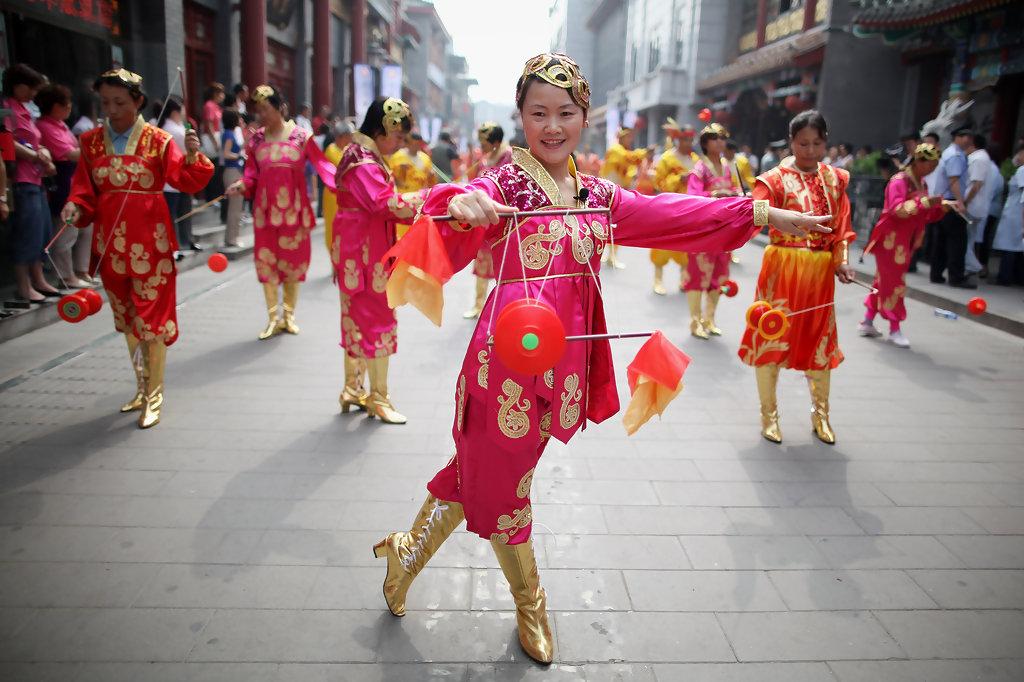 10 expressions chinoises uniques que vous devez savoir