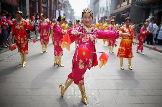 Chinese+Celebrate+Beijing+Kongzhu+Festival+LkeCXSEr-lZx