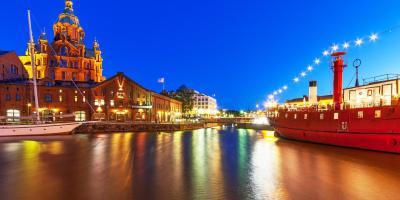 Finland-port