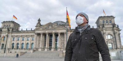 Covid-19 : l'Allemagne pourrait prolonger le confinement jusqu'au mois d'avril, ce que l'on sait