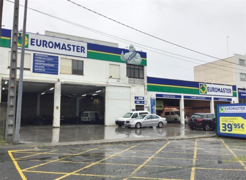 Euromaster va réduire ses effectifs en Espagne