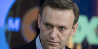 """L'opposant Alexeï Navalny arrêté à son retour en Russie, l'UE réclame sa """"libération immédiate"""""""