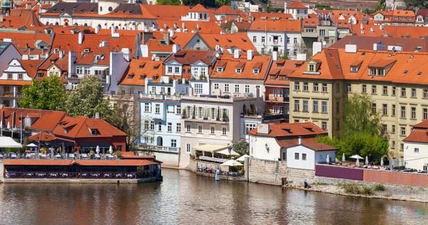 OCDE: l'économie tchèque devrait connaître le cinquième ralentissement le plus marqué au monde en 2020