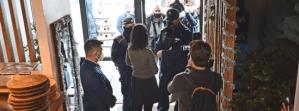 Les restaurateurs polonais se soulèvent contre le lock-out le gouvernement réagit calmement